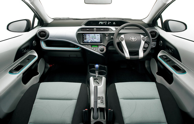 on Toyota Prius Hybrid Transmission