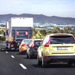 日本でも実現する高速道路の「オートパイロットシステム」とは? - VOLVO 自動運転システム SARTRE