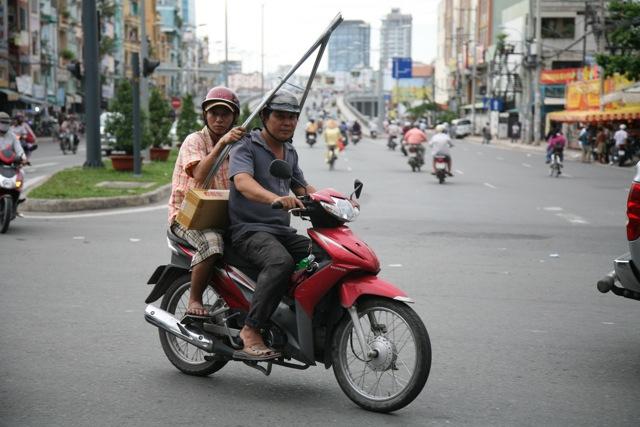 ベトナムバイク事情12