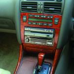 車内のパネルを高級ウッド仕様にしてみよう! 【D.I.Y特集】 - 082-01