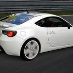 トヨタ86の発売前にサーキットでトレーニング!? 【GT5情報】 - トヨタ86