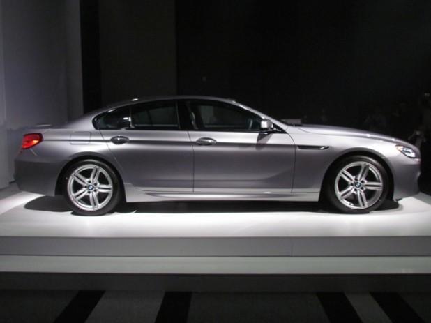 BMW bmw 6シリーズ グランクーペ カスタム : clicccar.com