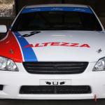 """新型""""ハチロク""""もいいけど、まだまだこっちも刺激的!【ネッツカップ アルテッツァ レースカー】 - アルテッツァ5"""