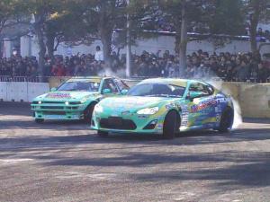 東京オートサロン2012 コンセプトカー一覧