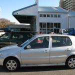 ユーザー車検体験記 その1 12月と3月の車検は避けよう - 車検に並ぶクルマ