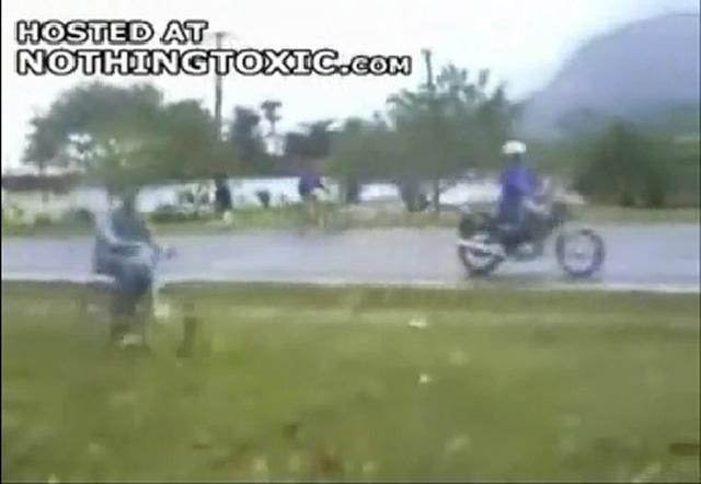 「カックラキン事故報道!?」の1枚目の画像