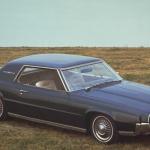 """""""ピラー""""のデザインについて考えたことがありますか? その1 【CARSTYLING VIEWS 5】 - 1967FordThunderbird_R"""