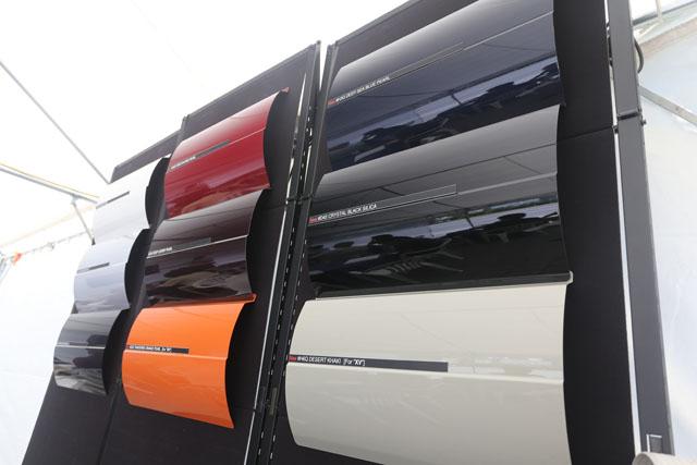 「スバル インプレッサ XV発表! アイサイト装着車は246.75万円」の2枚目の画像