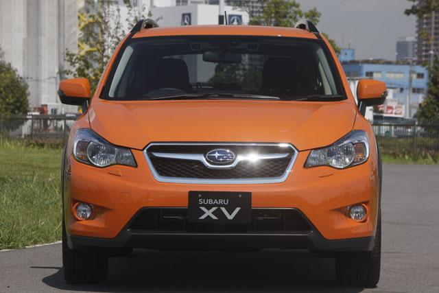 「スバル インプレッサ XV発表! アイサイト装着車は246.75万円」の12枚目の画像