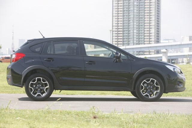 「スバル インプレッサ XV発表! アイサイト装着車は246.75万円」の17枚目の画像