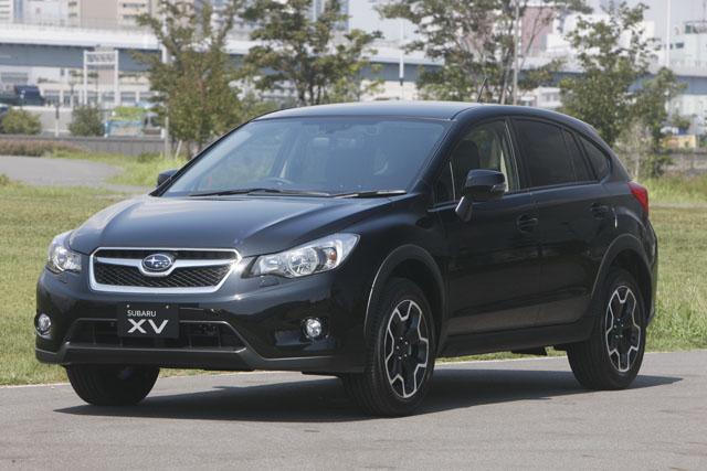 「スバル インプレッサ XV発表! アイサイト装着車は246.75万円」の15枚目の画像