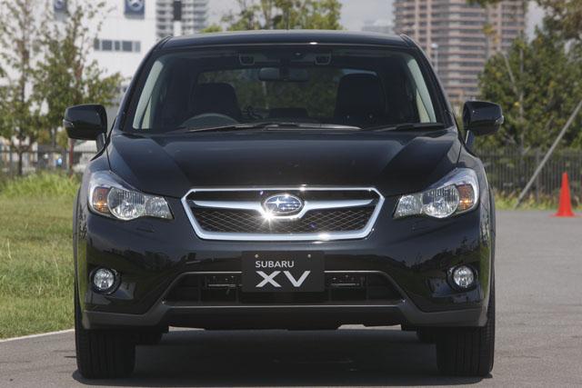 「スバル インプレッサ XV発表! アイサイト装着車は246.75万円」の19枚目の画像