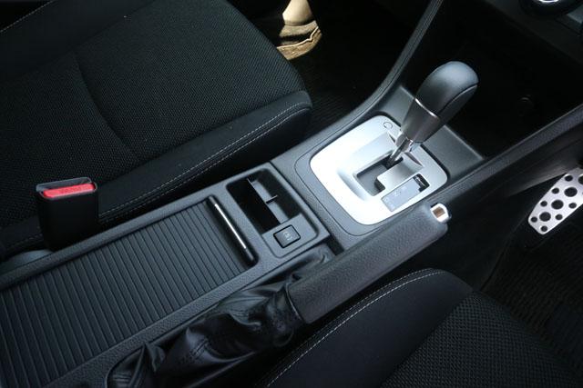「スバル インプレッサ XV発表! アイサイト装着車は246.75万円」の8枚目の画像