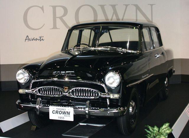 「トヨタが創立75周年で歴代車100台展示 ! 1/5デザインモックも !」の3枚目の画像