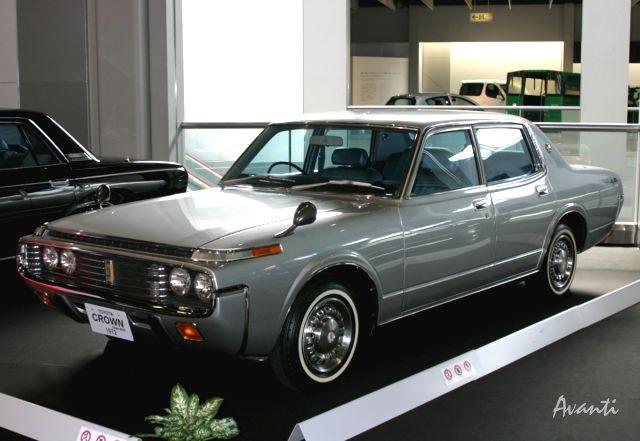 「トヨタが創立75周年で歴代車100台展示 ! 1/5デザインモックも !」の5枚目の画像