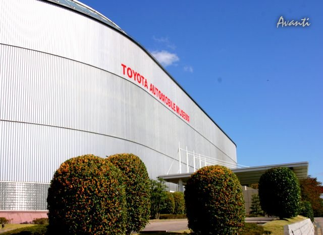 「トヨタが創立75周年で歴代車100台展示 ! 1/5デザインモックも !」の7枚目の画像
