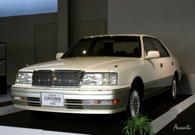 「トヨタが創立75周年で歴代車100台展示 ! 1/5デザインモックも !」の29枚目の画像