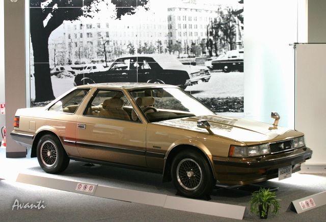 「トヨタが創立75周年で歴代車100台展示 ! 1/5デザインモックも !」の10枚目の画像