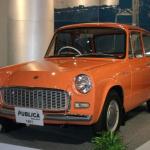 「トヨタが創立75周年で歴代車100台展示 ! 1/5デザインモックも !」の30枚目の画像ギャラリーへのリンク
