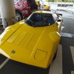 トヨタ社長がトヨタ86でドーナッツターンに挑戦!?【動画】 - DSCF5279