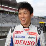 トヨタTS030ハイブリッドが富士6時間レースで予選トップ! - 中嶋一貴