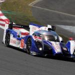 トヨタTS030ハイブリッドが富士6時間レースで予選トップ! - トヨタTS030ハイブリッド