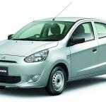 2012年冬のボーナスで狙える低燃費・低価格車5選! - ミラージュE