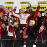 シビック・ターボがBTCCでトリプル・チャンピオンを獲得【動画】 - Honda 047