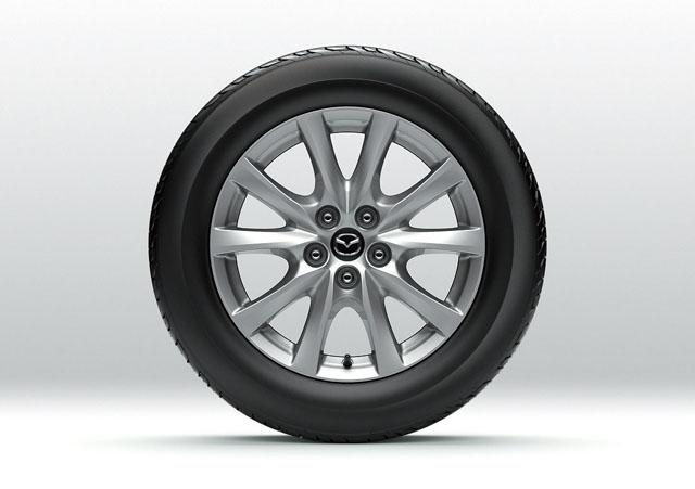 「燃費性能はリッター22.4km! 新型マツダ アテンザスカイアクティブディーゼルに注目」の1枚目の画像