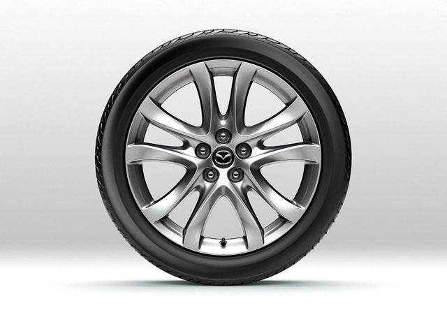 「燃費性能はリッター22.4km! 新型マツダ アテンザスカイアクティブディーゼルに注目」の3枚目の画像