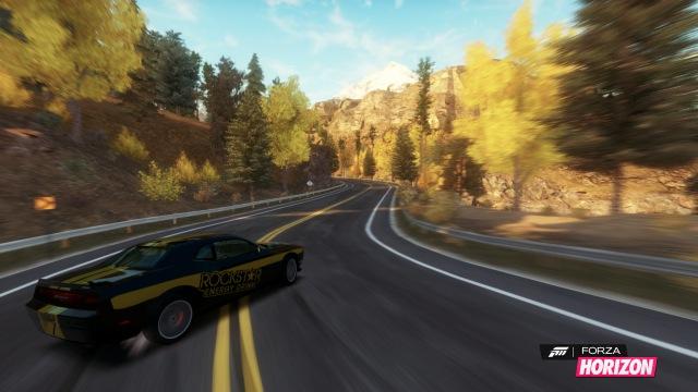 「【Forza Horizon】おもわずアクセルを緩めてしまうベストフォトスポットはこちら!」の2枚目の画像