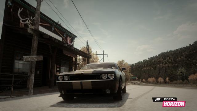 「【Forza Horizon】おもわずアクセルを緩めてしまうベストフォトスポットはこちら!」の3枚目の画像