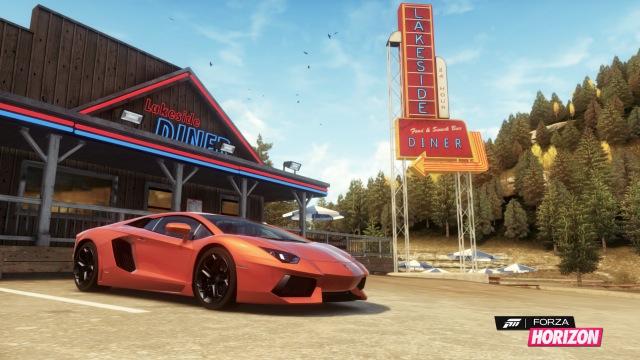 「【Forza Horizon】おもわずアクセルを緩めてしまうベストフォトスポットはこちら!」の4枚目の画像