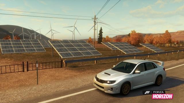 「【Forza Horizon】おもわずアクセルを緩めてしまうベストフォトスポットはこちら!」の5枚目の画像