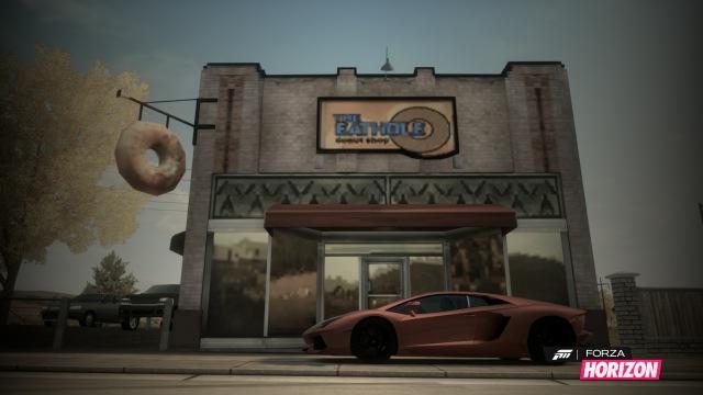 「【Forza Horizon】おもわずアクセルを緩めてしまうベストフォトスポットはこちら!」の6枚目の画像