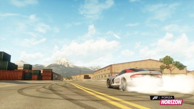 「【Forza Horizon】おもわずアクセルを緩めてしまうベストフォトスポットはこちら!」の7枚目の画像