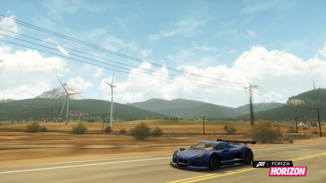 「【Forza Horizon】おもわずアクセルを緩めてしまうベストフォトスポットはこちら!」の9枚目の画像