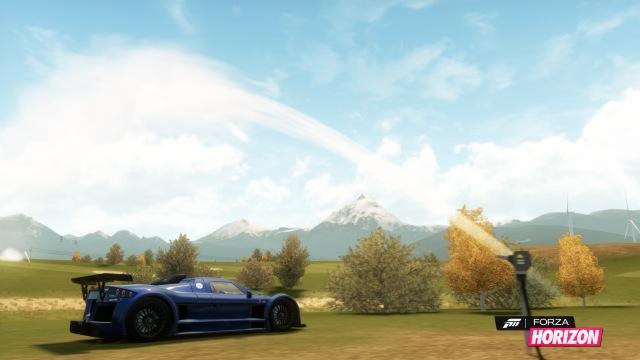 「【Forza Horizon】おもわずアクセルを緩めてしまうベストフォトスポットはこちら!」の10枚目の画像