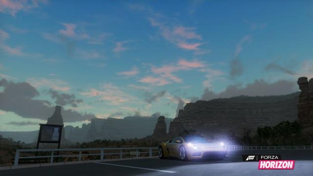 「【Forza Horizon】おもわずアクセルを緩めてしまうベストフォトスポットはこちら!」の12枚目の画像