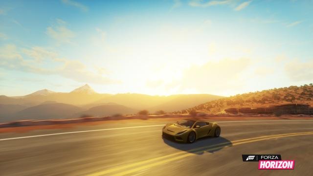 「【Forza Horizon】おもわずアクセルを緩めてしまうベストフォトスポットはこちら!」の15枚目の画像