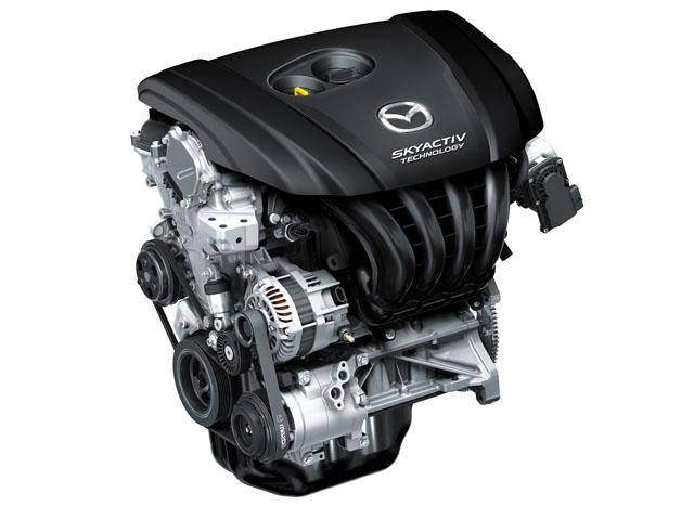 「燃費性能はリッター22.4km! 新型マツダ アテンザスカイアクティブディーゼルに注目」の9枚目の画像