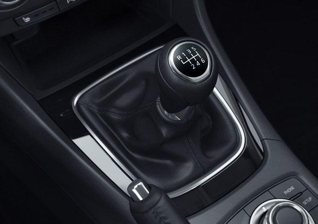 「燃費性能はリッター22.4km! 新型マツダ アテンザスカイアクティブディーゼルに注目」の23枚目の画像