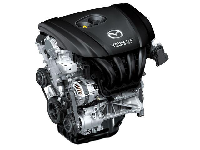 「燃費性能はリッター22.4km! 新型マツダ アテンザスカイアクティブディーゼルに注目」の6枚目の画像