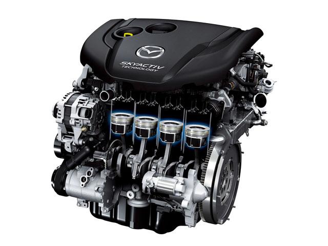 「燃費性能はリッター22.4km! 新型マツダ アテンザスカイアクティブディーゼルに注目」の19枚目の画像