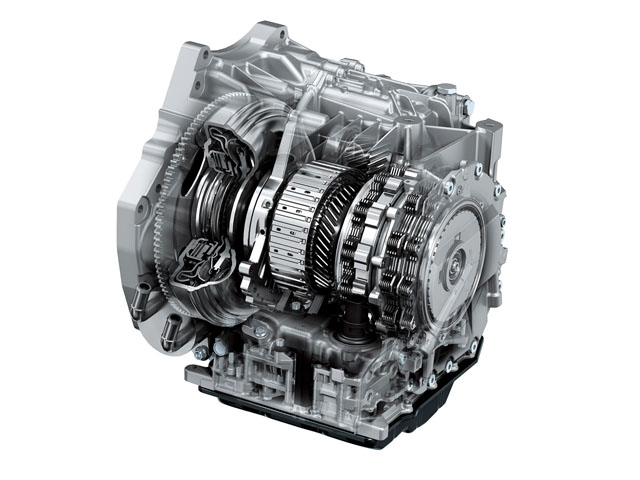 「燃費性能はリッター22.4km! 新型マツダ アテンザスカイアクティブディーゼルに注目」の11枚目の画像
