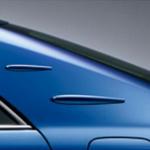 ヒントは魚のカジキ!? トヨタ86の「小さくても効果絶大」なアイテムが進化! - トヨタ マークX用 エアロ スタビライジング フィン