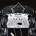ヒントは魚のカジキ!? トヨタ86の「小さくても効果絶大」なアイテムが進化! - トヨタ86 エアロ スタビライジング フィン