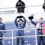 日本代表、13歳の澤田真治クンが優勝したアマチュアカート世界一決定戦!! - 澤田真治さん優勝