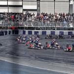 日本代表、13歳の澤田真治クンが優勝したアマチュアカート世界一決定戦!! - カートファイト
