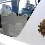ダイムラーAGがローマ教皇に贈った特別な「Mクラス」とは ? - ローマ教皇専用車「Papamobile」